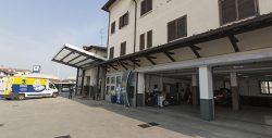 Centro pneumatici Caravaggio e Treviglio